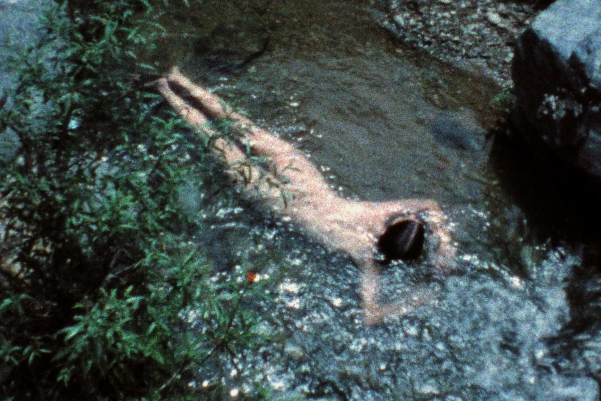 Her films like Creek and Silueta de Arena were featured in various gallery spaces