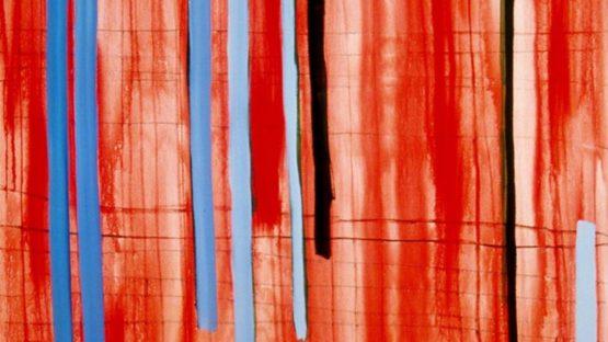 Anastasia Pelias - The Christmas Painting, 1998 (detail)