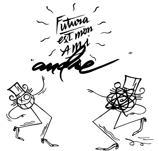 André x Futura - Chez Nous