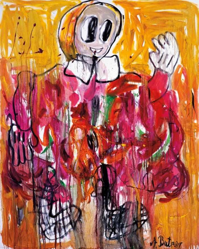Andre Butzer-Frau-2007
