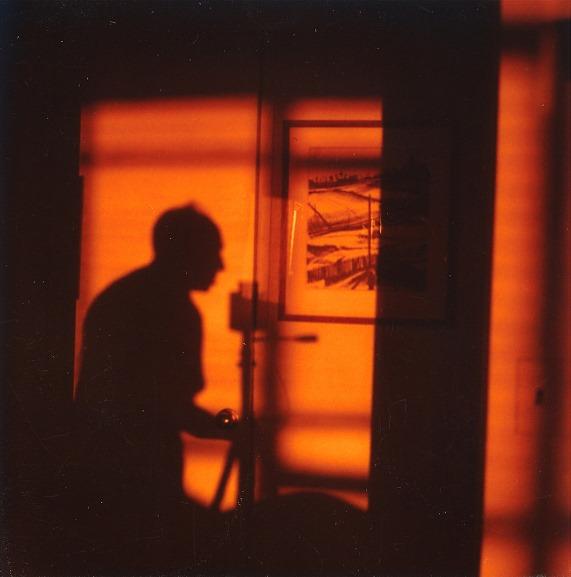 Andre Kertesz - August