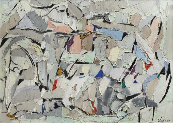 Andre Lanskoy-Untitled-1955