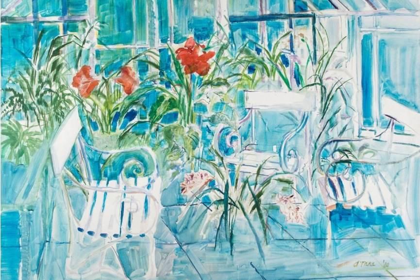 Dreweatts & Bloomsbury – Mixed Media: 20th Century Art