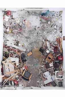 Andreas Gefeller-Untitled (Academy of Arts, R 209)-2009