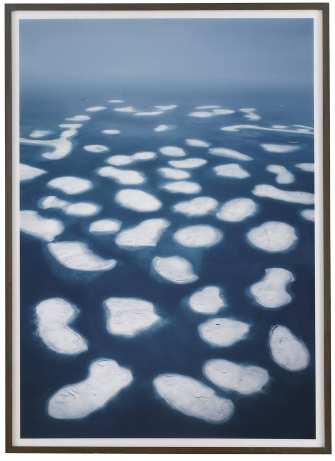 Andreas Gursky-Dubai World II-2007