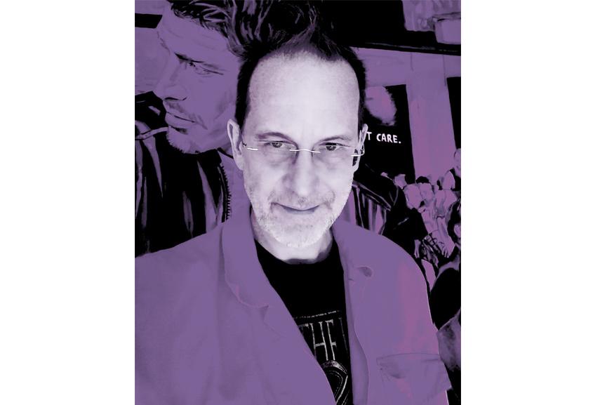 Andreas Leikauf Portrait