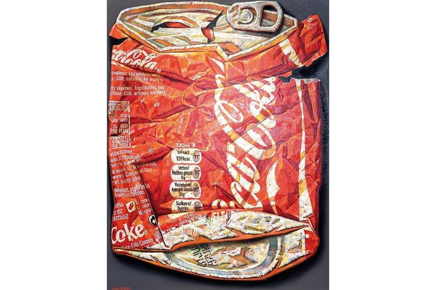 Andrei Krioukov - Belgian Coke