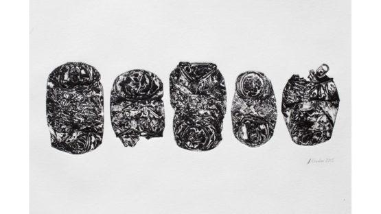 Andrei Krioukov - artwork