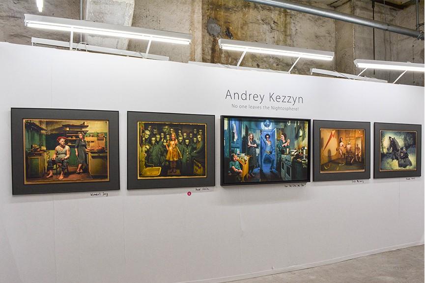 Andrey Kezzyn 3