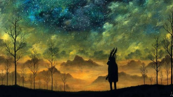 Andy Kehoe - All Turns to Brilliance