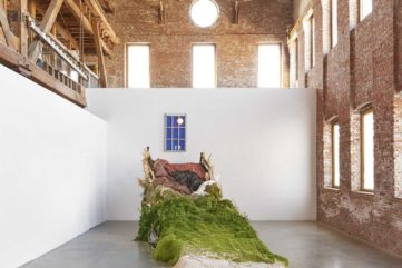 Brooklyn Art Galleries to Mark on Your NY Map