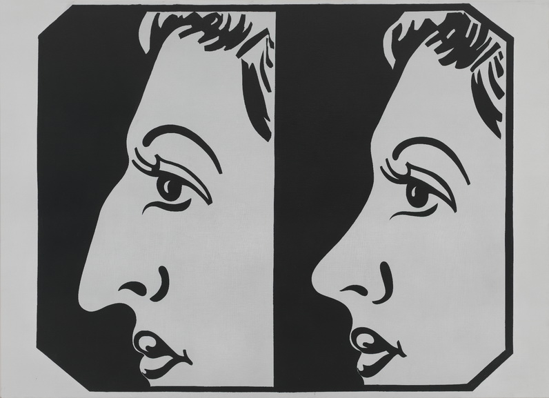 Andy Warhol - Before and After