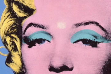 pop art paintings