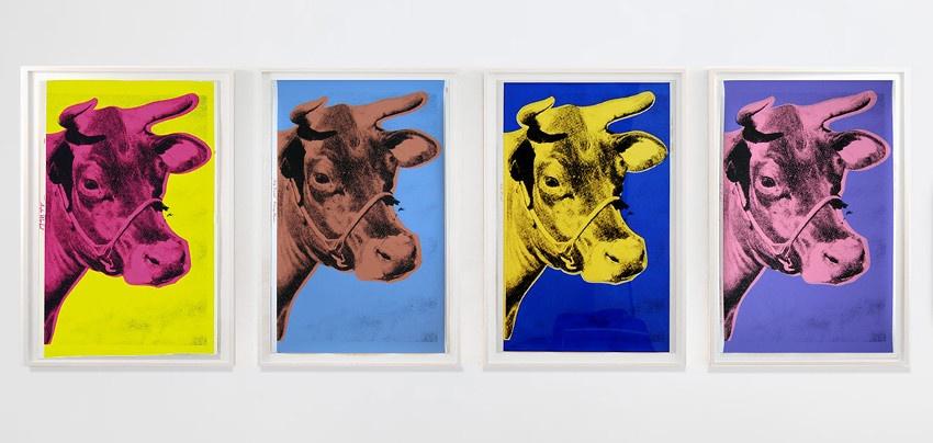 Andy Warhol 1966