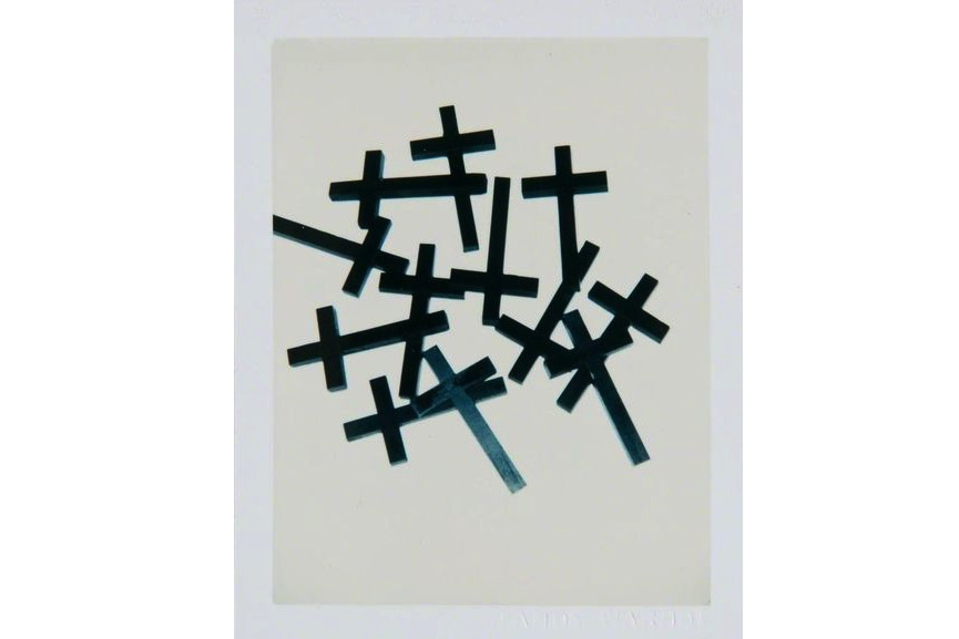 Crosses, 1982