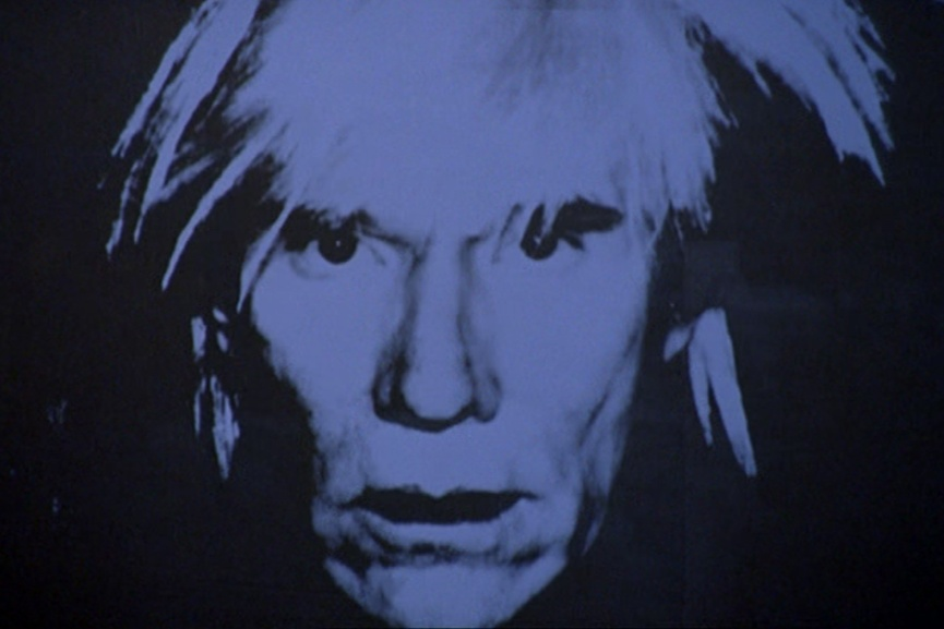 Andy Warhol Documentary, 2006