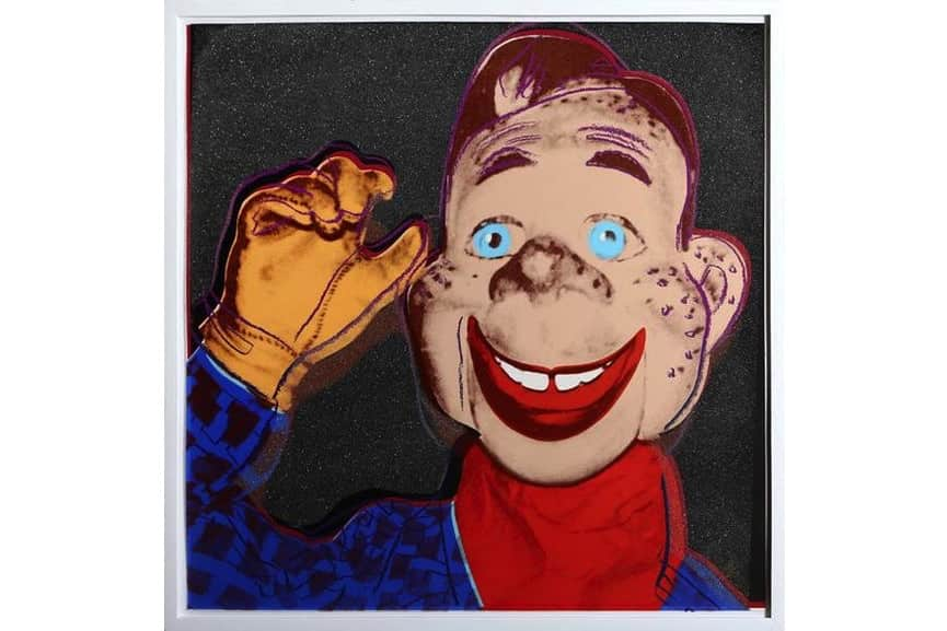 Howdy Doody, 1981