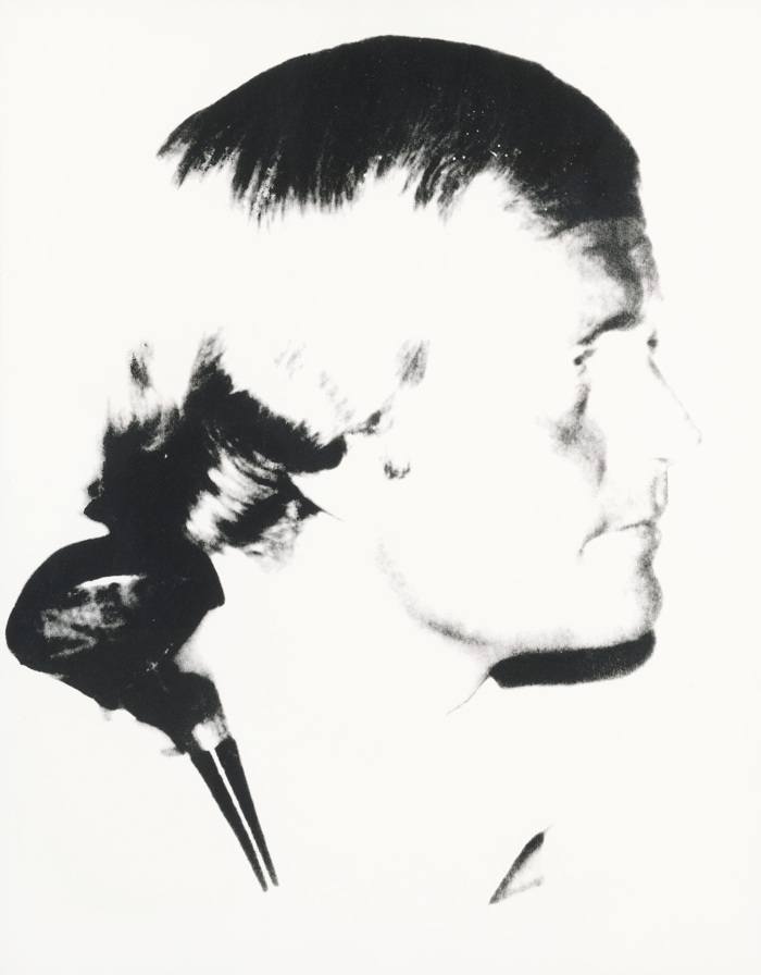Andy Warhol-Jack Nicklaus-1977