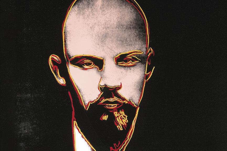 Zbirka slika - Page 6 Andy-Warhol-Lenin-865x577