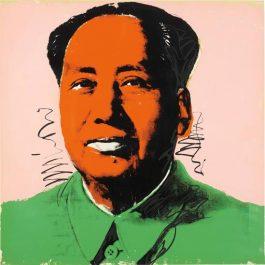 Andy Warhol-Mao (F. & S. II.94)-1972