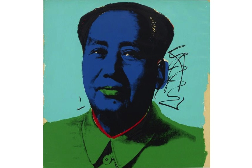Mao (II.99), 1972