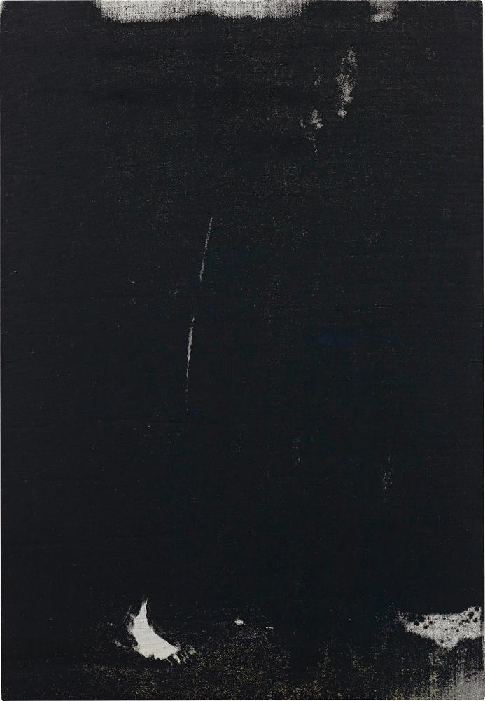 Andy Warhol-Merce Cunningham-1962