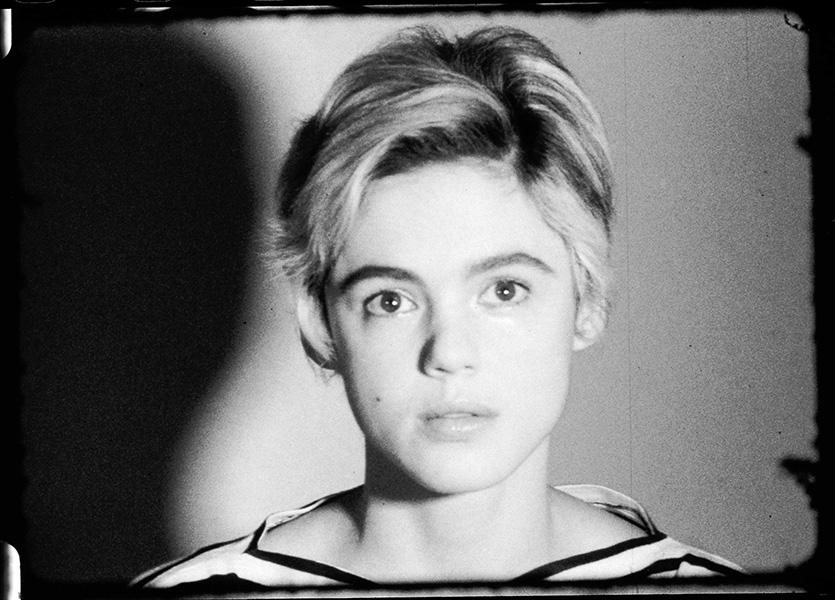 Andy Warhol - ST309 Edie Sedgwick, 1965