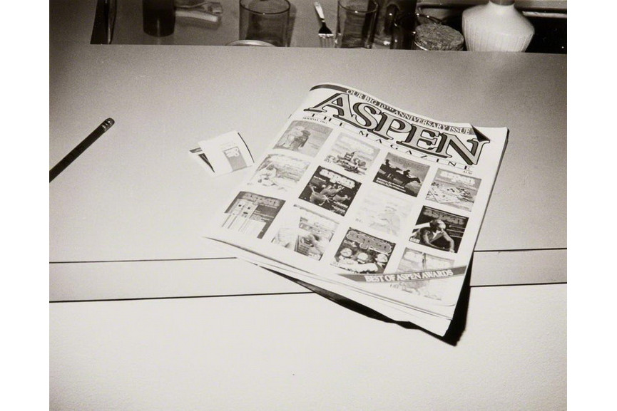 Andy Warhol - The Aspen Times