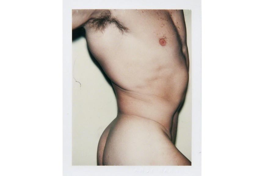 Andy Warhol - Torso