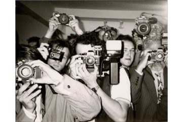 An Unparalleled Collection of Andy Warhol Photography Soon on View