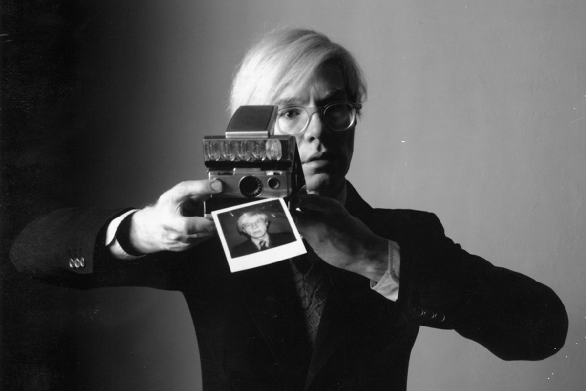 Extrêmement The Story of the Andy Warhol Photography | Widewalls XE24