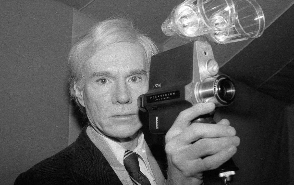 Warhol @ Christies