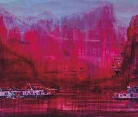 Angela Dufresne-The Fassbinder Foundation Residency-2005