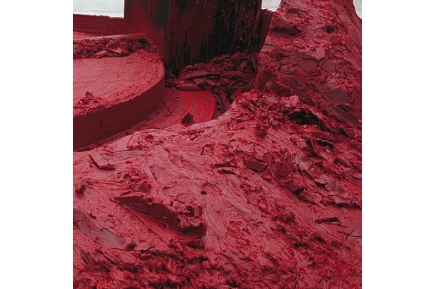 Anish Kapoor Instagram