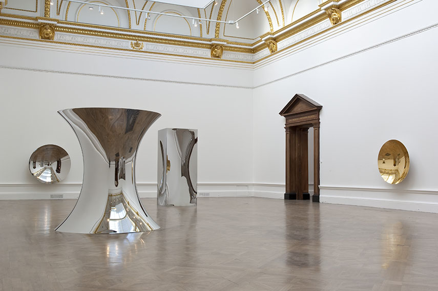 anish kapoor exhibition