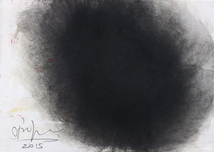 Anish Kapoor-Untitled-2015