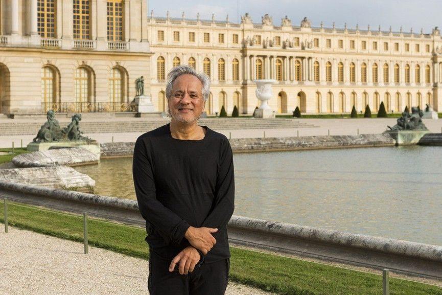 Versailles, France,news, media