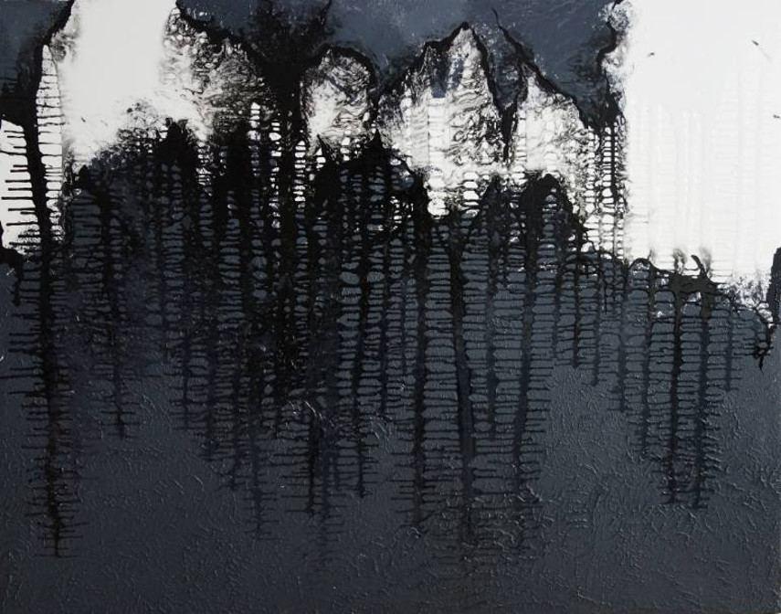 Ann Grim - No Title, 2015