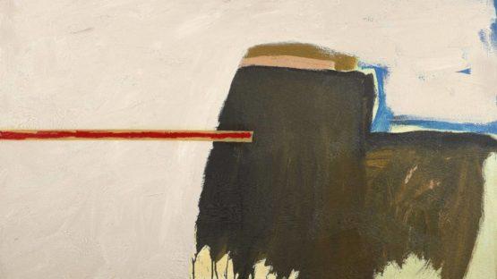 Ann Purcell - Marzipan, 1979 (detail)