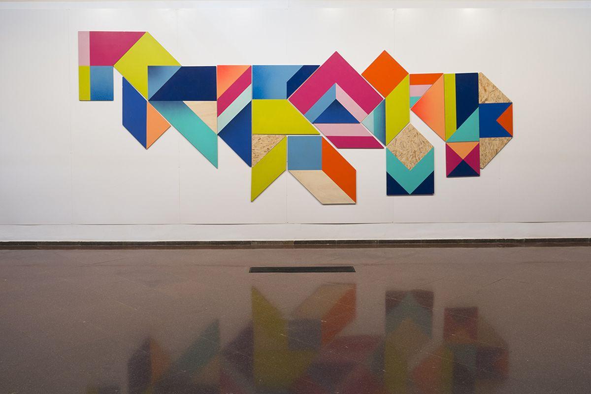 Anna Taratiel - Premutacions, 2017.