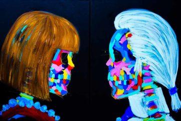 Bradley Theodore exhibition