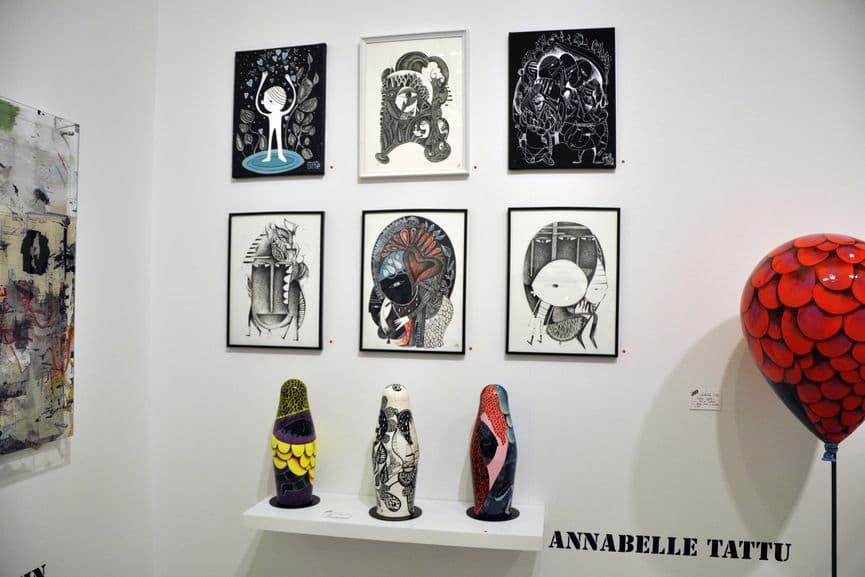 Annabella Tattu