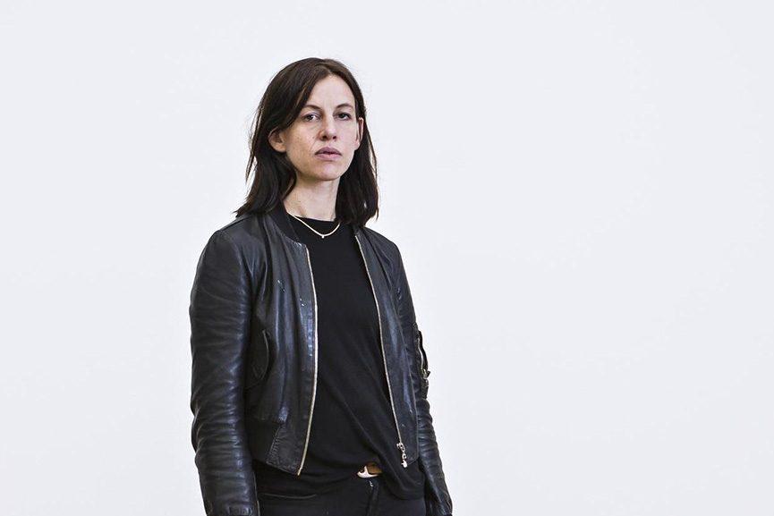 Anne Imhof
