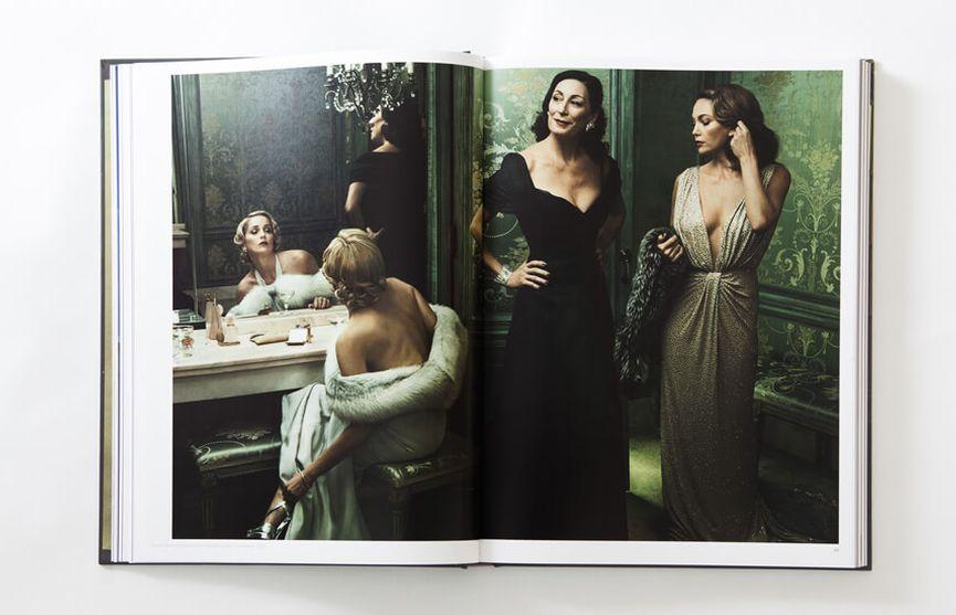 Annie Leibovitz - Portraits