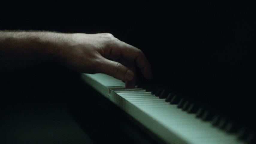 Anri Sala - Ravel Ravel