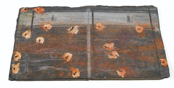Anselm Kiefer-Blutblume-2001