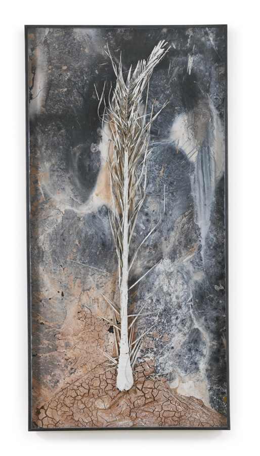 Anselm Kiefer-The Palm-2006