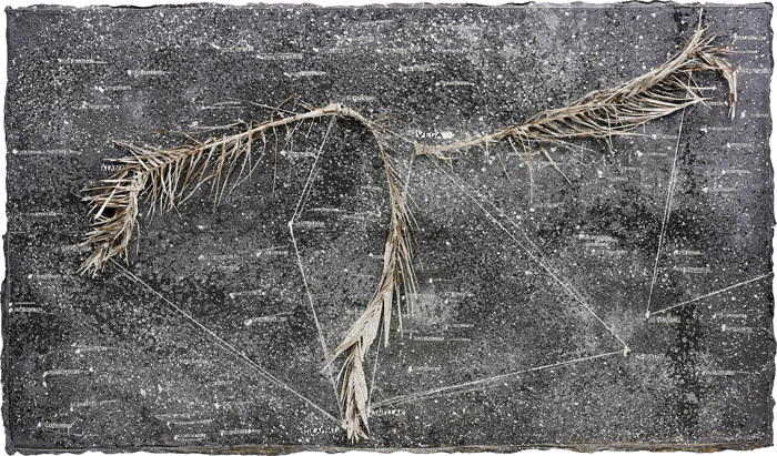 Anselm Kiefer-The Secret Life of Plants-2002