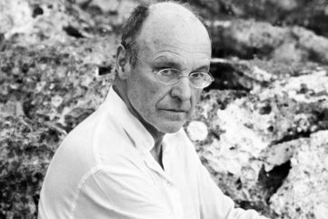 With His Atelier Robbed Again, we Extend Our Support to Anselm Kiefer - Our Artist of the Week