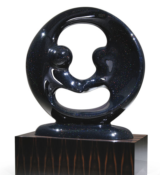 Anselm Reyle-Harmony-2008